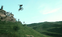 Video: Nico Vink's Chatel Bike Festival Team Edit