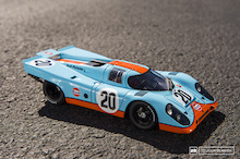 The '917' Fuel EX 29