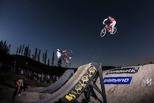 Kamikaze Bike Games Coming To Mammoth