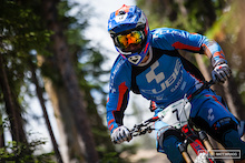 Home Field Advantage - Enduro World Series Round 5 - Winter Park