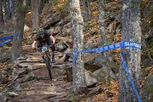 The Garneau Triple Crown Enduro Series is Coming!
