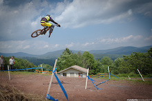 Race Recap: POC ESC DH Test Event