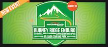 Burney Ridge Enduro at Silver Star Bike Park, August 16