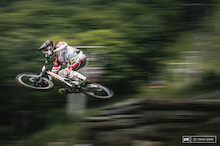Qualifying - Mont St Anne DH World Cup 5