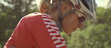 Video: Julia Hofmann Rides Central California