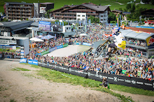 Leogang To Host UCI World Cup In 2015