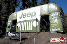 Jeep King (and Queen) of Mountain Crowned