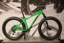 First Look: Bontrager's New Line Elite Wheels and Lithos Helmet, Trek's Farley 8