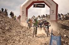Live Stream: Trek Bike Attack