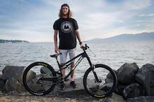 Bike Check: Aggy's 2015 Kona Process 167