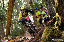 Ibis Cycles 2015 EWS Team
