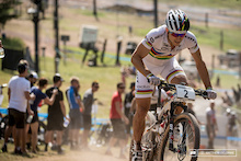 Slugging it Out - Windham XC World Cup