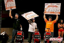 Andreu Lacondeguy wins first Marzocchi Airdrome