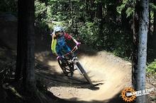 Burney Ridge Funduro Course Revealed