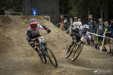 Learn to Shred with World Champion Jill Kintner and Bryn Atkinson