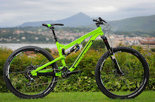 First Look: Nukeproof 2015