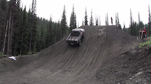 Video: Hoff Fest Course Preview From Retallack