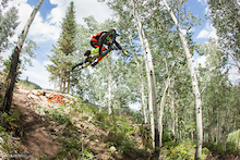 New Trail: GoPro Double Down at Canyons