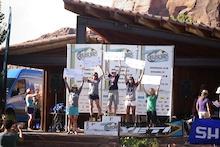 Big Mountain Enduro - Moab Winners
