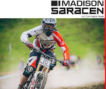 Photo Recap: Madison Saracen 2014, UCI World Cup 7 - Meribel