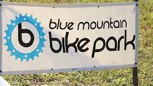 Video: Blue Mountain Gravity East Finals