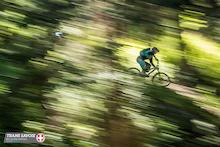 Video: Trans-Savoie 2014 - Day Four