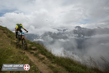 Video: Trans-Savoie 2014 - Day Six Race Action and Final Results