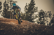 Video: Vallnord Ripping With Cedric Gracia