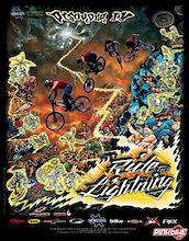 Ride the Lightning Teaser