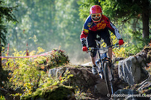 Race Tahko Trek Enduro Series Finland 2014