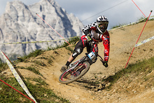 Video: Course Check iXS European Downhill Cup, Leogang