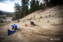 Day 3: Kamikaze Bike Games - Dual Slalom