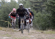 Video: POC ESC New England DH Cup at Attitash