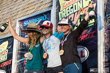 Results: Oregon Enduro / NAET Finals - Mt. Hood