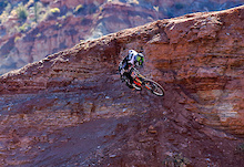 Red Bull Rampage 2014: Brett Rheeder's 5th Place POV