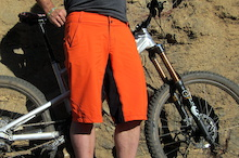 Pearl Izumi Summit Short - Review