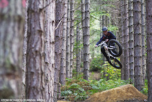 Video: Fat Bike Shredding