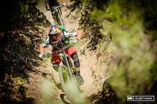 Rider Perspective: Finale Ligure EWS