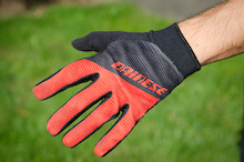 Dainese Guanto Rock Solid-C Gloves - Review