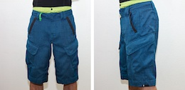 Scott Roarban Shorts - Review