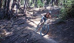 Trailforks Trail of the Month: Santa Cruz Flow Trail