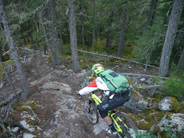 Peak Leaders: Top 5 Whistler Trails