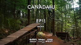 "Video: Canada""U Hit Squamish"