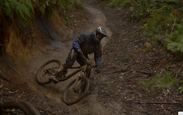Video: Victorian Gravity Enduro - Narbethong Round 3
