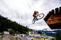 Video: Morpheus Cycles' Peter Kaiser's 2014 Season
