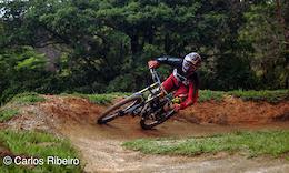 Video: Trilhas da Serra - Bike Park Project