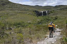 Lapinha da Serra - The Bicame Waterfall Trail