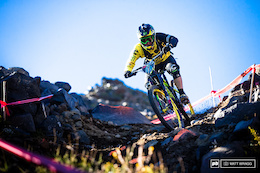 Interview: Jerome Clementz - Re-Signing With Cannondale