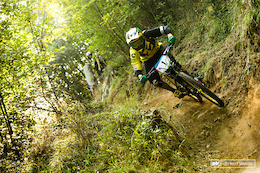 MTB Enduro World Champion Jerome Clementz Will Ride with Cannondale for Three More Years