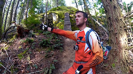 Video: Aaron Chase - Through My Eyes: Squamish